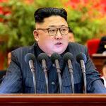 """Piden que China contenga al """"aberrante niño gordo"""" Kim Jong-Un"""