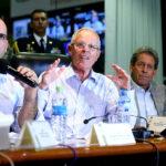 Pedro Pablo Kuczynski: Unidos y organizados vamos a triunfar