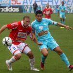 Torneo de Verano: Sporting Cristal logra laborioso empate (2-2) con Unión Comercio