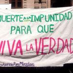 """Fundadora del diario La Jornada de México: """"No nos callarán"""""""
