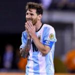 Mundial 2018: Lionel Messies sancionado con cuatro partidos de suspensión por la FIFA