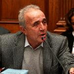 Lombardi: Es muy riesgoso proyecto fujimorista de control de medios
