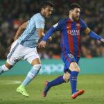 Messi se distancia como goleador de Luis Suárez y Cristiano Ronaldo