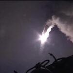 Corea del Norte fracasó en un nuevo ensayo balístico al estallar misil