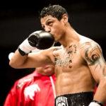 Jonathan Maicelo peleará el 20 de mayo con mexicano Beltrán en Nueva York