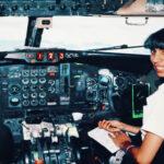 Mariyol Alcazar: La primera mujer comandante en línea aérea peruana