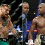 Mayweather Jr. reta a McGregor y el ámbito del boxeo reprueba esa pelea