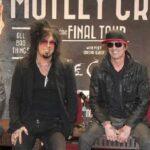 Netflix produciría película sobre ascenso de Mötley Crüe a la cima del rock