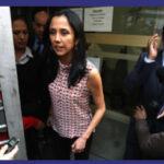 Nadine Heredia no será interrogada en investigación de Congreso a Humala