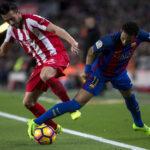 Liga Santander: Barcelona logra cómoda victoria por 6-1 frente al Sporting