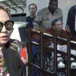 Panamá: Concluye operación de tumor cerebral al exdictador Noriega