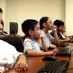 Edad promedio de niños adictos a los videojuegos bajó a 12 años