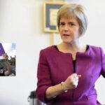 """Escocia: Parlamento pide un referéndum de independencia ante el """"brexit"""""""