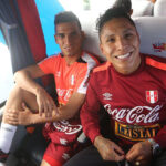 Selección peruana: Raúl Ruidíaz y Andy Polo llegan con ayuda del Monarcas
