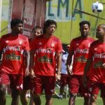 Selección peruana: Con seis jugadores se inicia la 'operación' Venezuela