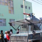 Lima: Más de 8,000 policías trabajan para ayudar a damnificados