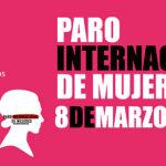 La Fatpren se adhiere al Paro Internacional de Mujeres