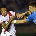 Perú vs Uruguay: Día, hora y trasmisión en vivo por la fecha 14 de las Eliminatorias
