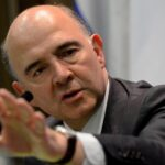 """Moscovici: Opción de """"deshacer"""" Europa está sobre la mesa y debe evaluarse"""