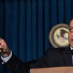 EEUU: Trump destituye a fiscal neoyorquino que se negara a dimitir