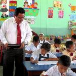 Sueldo mínimo de profesores aumenta a S/ 1.780