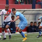 Deportivo Municipal no se desmarca de la irregularidad al empatar con Garcilaso