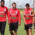 """Selección peruana: """"Los seis puntos aumentará nuestra chance de clasificar"""""""