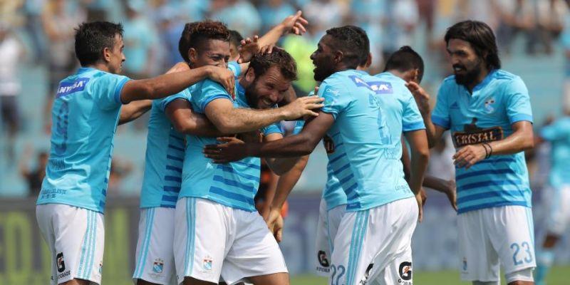 Presidente de Santa Fe elogia juego de Sporting Cristal — Copa Libertadores
