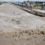 Río Rímac: Hasta el 15 de marzo se mantendrá alerta naranja