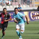 Melgar iguala 2-2 con Sporting Cristal en emotivo partido por la Copa de Verano