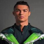 Cristiano Ronaldo: El nuevo tributo de afamada firma para CR7