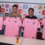 Sport Boys enfrenta a Chapecoense en la 'Noche Rosada'