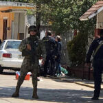 Asesinan a periodista frente a su esposa en Veracruz