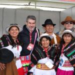 Perú busca ser el líder en turismo rural comunitario en Latinoamérica