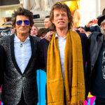 """Los chicos de """"The Rolling Stones"""" lamentan muerte de la leyenda Chuck Berry"""
