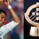 Quina de Oro: Cristiano Ronaldo elegido mejor jugador portugués del año