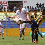 Torneo de Verano: Sport Rosario tras vencer 1-0 al Ayacucho lidera el Grupo A