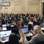 Argentina: Por unanimidad Senado aprobó ley de marihuana medicinal (VIDEO)