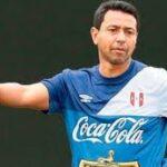 Selección peruana: Nolberto Solano enseña cómo patear los tiros libres