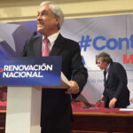 Chile: Sebastián Piñera es proclamado candidato por RN a la Presidencia