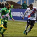 Copa Sudamericana: Sport Huancayo cayó por 3-1 ante Nacional Potosí