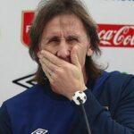 Perú vs Uruguay: ¿Cuál es la apuesta de Ricardo Gareca para enfrentar a charrúas?