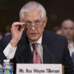 EEUU: Tillerson no irá a cumbre de cancilleres de OTAN y viajará a Rusia