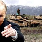 Rusia amenaza a EEUU: El ataque no quedará sin respuesta