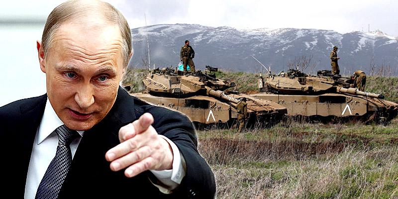 TanquesRusosPutin