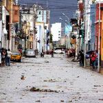 Trujillo: Nuevo huaico causa alarma en la población