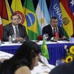 Unasur adelanta reglamento contra delincuencia organizada trasnacional