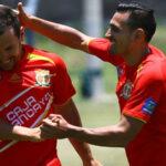 Sport Huancayo derrota 4-2 a Comerciantes Unidos en inicio de la fecha 6