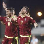 Perú cae 3-2 con Venezuela y queda eliminado del Sudamericano Sub 17