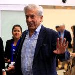 Mario Vargas Llosa e Isabel Preysler ya están en Perú